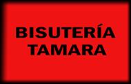 Bisutería Tamara