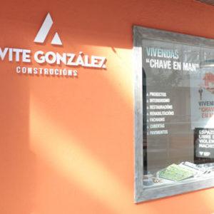 Alvite González Construcións