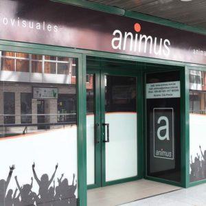 Animus Discotecas Móviles