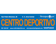 Atmósfera Sport: Centro Deportivo