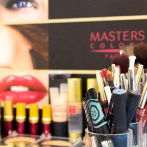 Peluquería Diseño maquillaxe