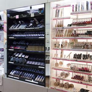 Secretos de tocador venda de cosméticos