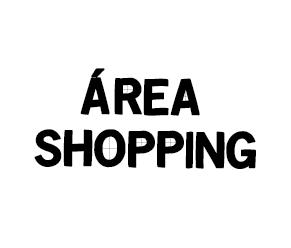 Área Shopping