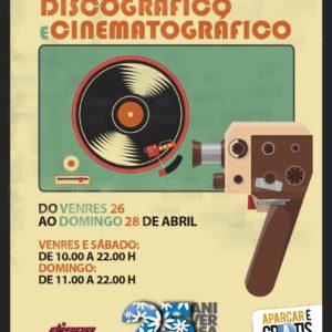 Feira do Coleccionismo Discográfico e Cinematográfico