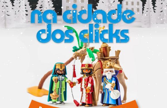 NADAL NA CIDADE DOS CLICKS