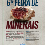 6ª FEIRA DE MINERAIS DE SANTIAGO
