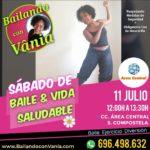 Bailando con Vania