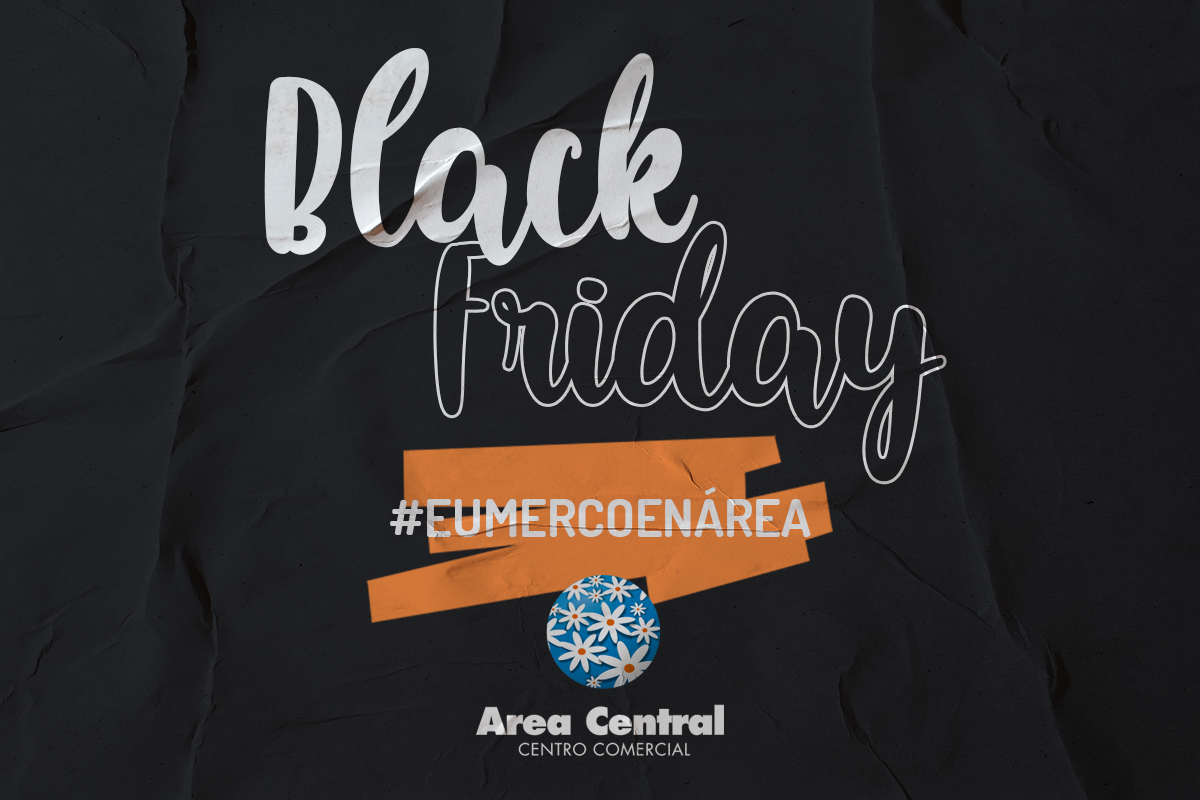 Este Black Friday que gañemos todos!