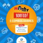 Sorteo Monky Park