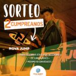 SORTEO NOVA JUMP